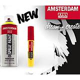 Amsterdam All Acrylics paintmarkers