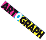 Art-O-Graph projectie